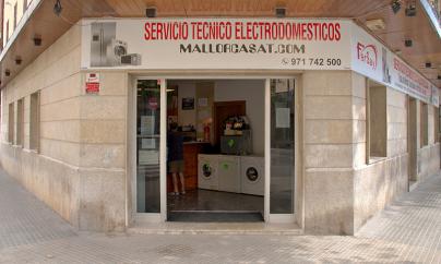 Servicio Tecnico no Oficial Hornos Bosch Mallorca